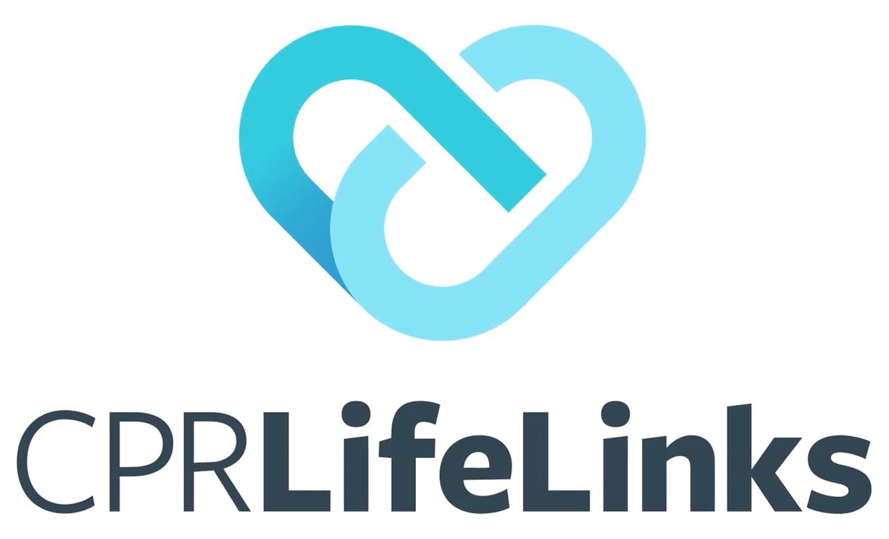 CPRLifeLinks Logo