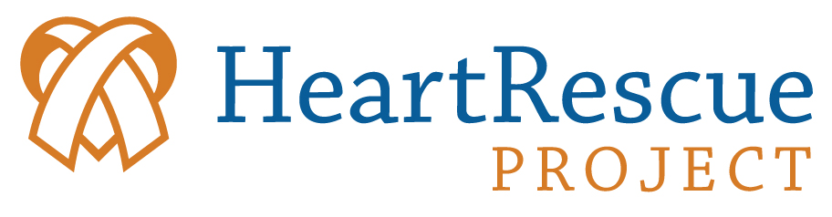 Heart Rescue Project Logo