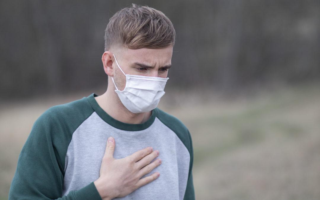 CPR and Coronavirus