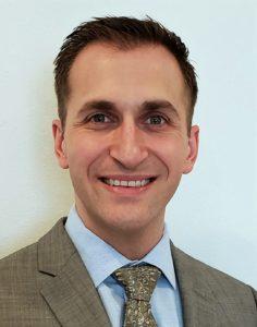 Dr. Ryan Huebinger